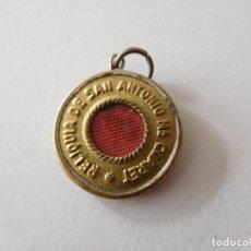 Antiquités: RELIQUIA DE SAN ANTONIO MARIA CLARET. Lote 190533415