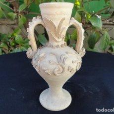 Antigüedades: ALFARERÍA MALLORQUINA: GERRA BRODADA DE FELANITX. Lote 190545481