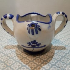 Antigüedades: ANTIGUA SALSERA S. XIX PUENTE DEL ARZOBISPO.. Lote 190762923