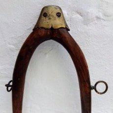 Antigüedades: ANTIGUO HORCATE . Lote 190778045