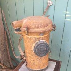 Antigüedades: ANTIGUA AZUFRADORA / MAQUINA DE AZUFRAR MARCA BACCHUS AÑOS 20-30 . Lote 190781431
