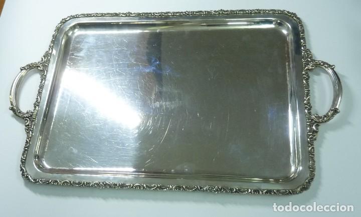 Antigüedades: Juego de café en plata de primera ley - Foto 3 - 190847737