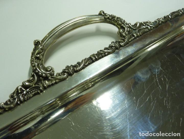 Antigüedades: Juego de café en plata de primera ley - Foto 5 - 190847737