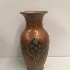 Antigüedades: HERMOSO JARRÓN INDIO. Lote 190868510