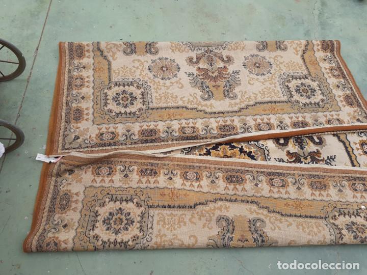 Antigüedades: alfombra - Foto 2 - 190988048