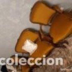 Antigüedades: SOFAS ESTILO LUIS XV, RECIEN TAPIZADOS. Lote 191122657