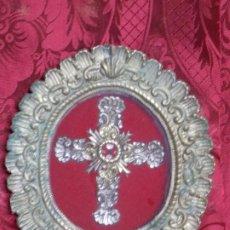 Antigüedades: RELIQUIA. Lote 191241503