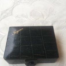 Antigüedades: JOYERO . Lote 191241592