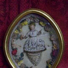Antigüedades: VITRINA. Lote 191241600