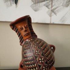 Antigüedades: ARIBALO O URPU, CERAMICA INCA. Lote 191289153