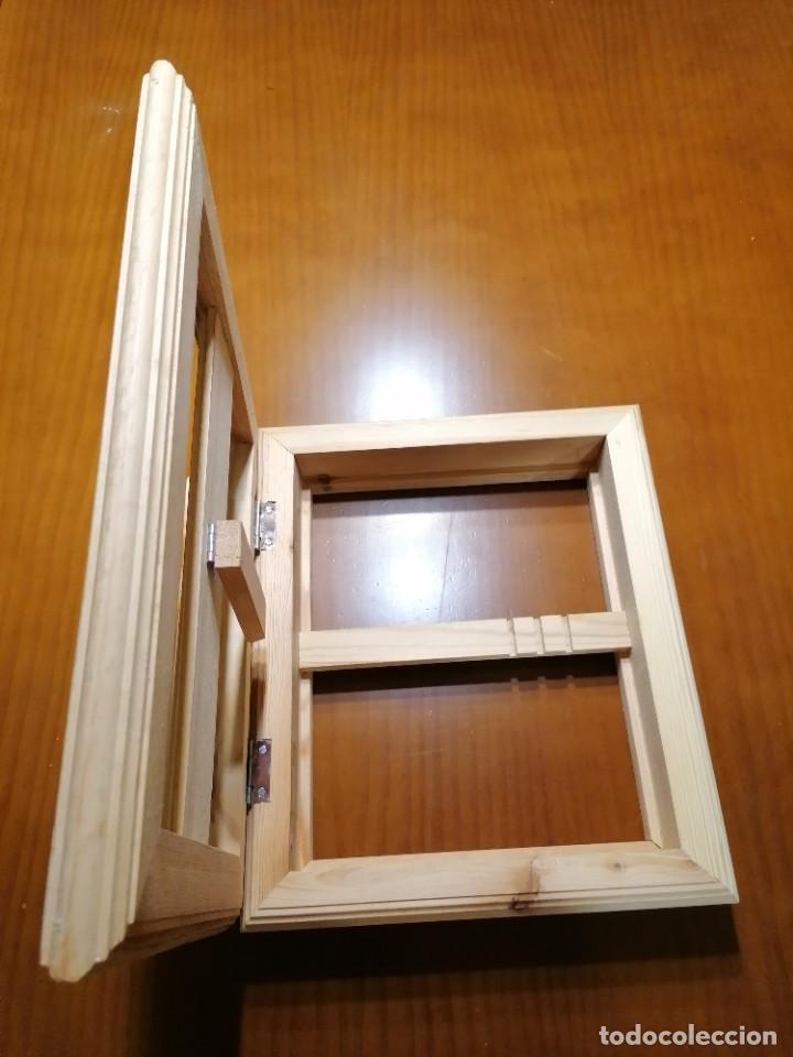 Antigüedades: Atril de madera - Foto 4 - 191372697