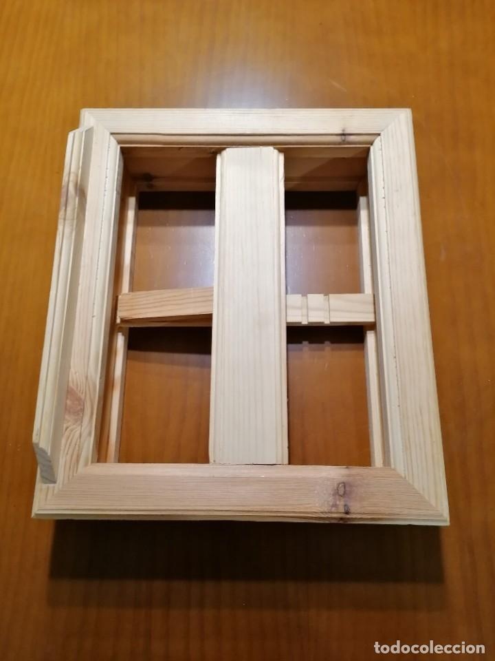Antigüedades: Atril de madera - Foto 5 - 191372697