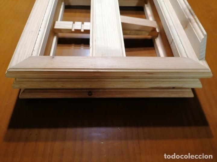 Antigüedades: Atril de madera - Foto 6 - 191372697