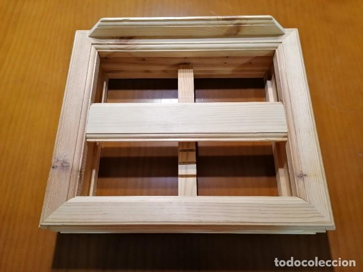 Antigüedades: Atril de madera - Foto 8 - 191372697