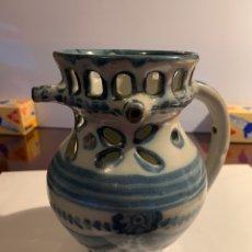 Antigüedades: CERÁMICA. Lote 191413255