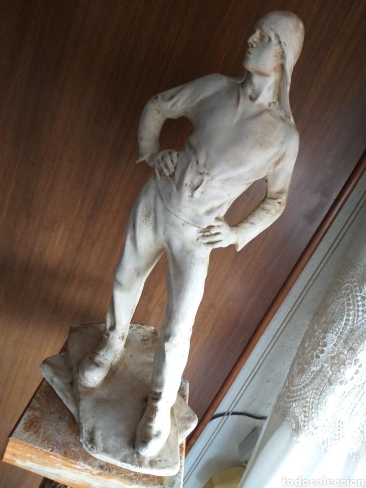 Antigüedades: Talla - Foto 4 - 191472762