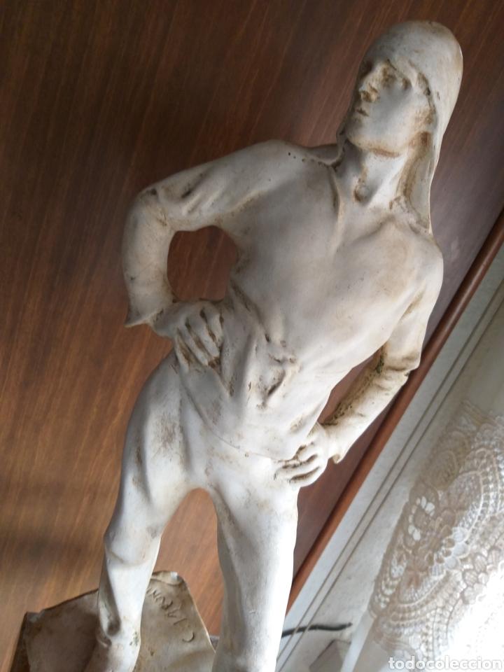 Antigüedades: Talla - Foto 6 - 191472762