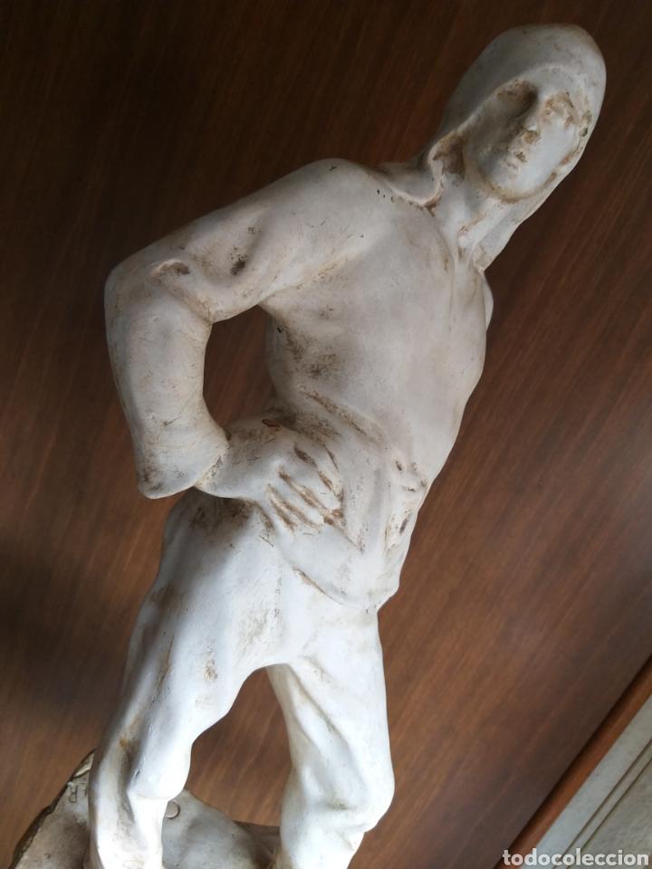 Antigüedades: Talla - Foto 7 - 191472762