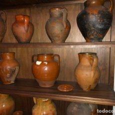 Antiquités: PUCHEROS ANTIGUOS. Lote 191516451
