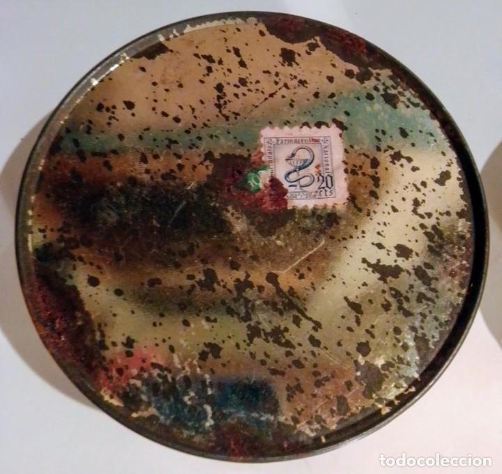 Antigüedades: ESTUCHE DE CARGAS DE CARTUCHOS - Foto 23 - 191540730