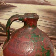 Antigüedades: ANTIGUO CÁNTARO PERULA DE TRIANA . Lote 191611731