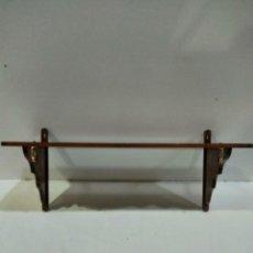 Antiquités: REPISA ANTIGUA EN MADERA. Lote 191618961