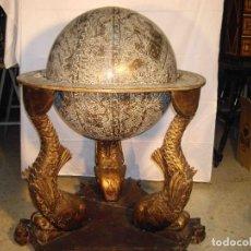 Antigüedades: ASTROLABIO GLOBO GRANDE. Lote 191629307