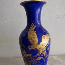 Antigüedades: ROSENTAL JARRÓN PORCELANA. Lote 191991992