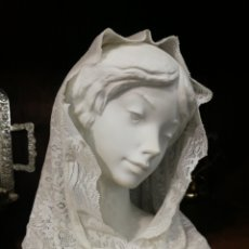 Antigüedades: FIGURA DE LLADRO. COMO APARECE EN LAS FOTOGRAFIAS. Lote 192009413