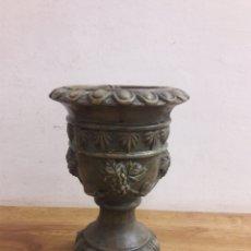 Oggetti Antichi: COPA EN RECINA. Lote 200506365