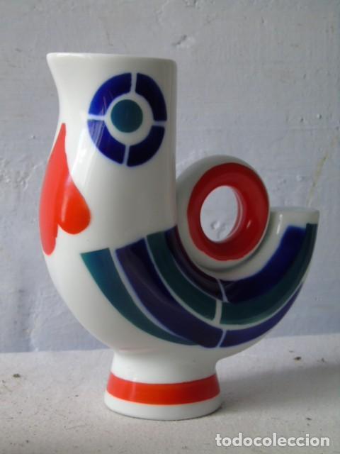 CERAMICA SARGADELOS GALLO (Antigüedades - Porcelanas y Cerámicas - Sargadelos)