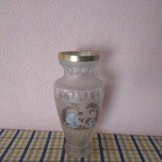 Antigüedades: PRECIOSO JARRÓN ANTIGUO . Lote 192196820