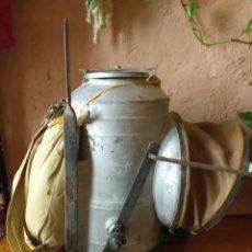 Antigüedades: ANTIGUA SULFATADORA DE SULFATAR CONDIS ENTREGA EN MANO. Lote 192244727