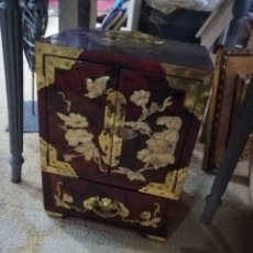 Antigüedades: JOYERO CHINO. Lote 192270171