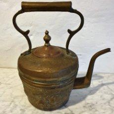 Antigüedades: ANTIGUA TETERA . Lote 192302163