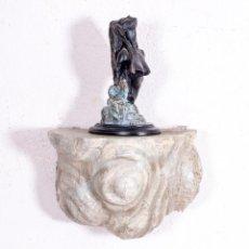 Antigüedades: MÉNSULA ANTIGUA. Lote 192326167