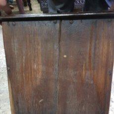 Antigüedades: MESA SIGLO XVII. Lote 192344883