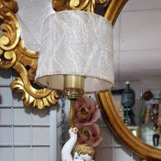 Antigüedades: LAMPARA JERIE 2 ALGORA. Lote 192453241