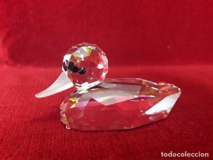 PATO (Antigüedades - Cristal y Vidrio - Swarovski)