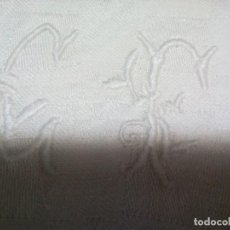 Antigüedades: * TRAPOS DE COCINA. 70CM. (RF :233/F). Lote 192883053