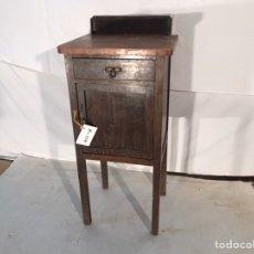 Antiguidades: ANTIGUA MESITA DE NOCHE. Lote 193191627