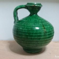 Antigüedades: PEQUEÑA PERULA.9,5 CM . TITO ÚBEDA.. Lote 193357771