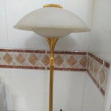 Antigüedades: LAMPARA DE SOBREMESA. Lote 193385701