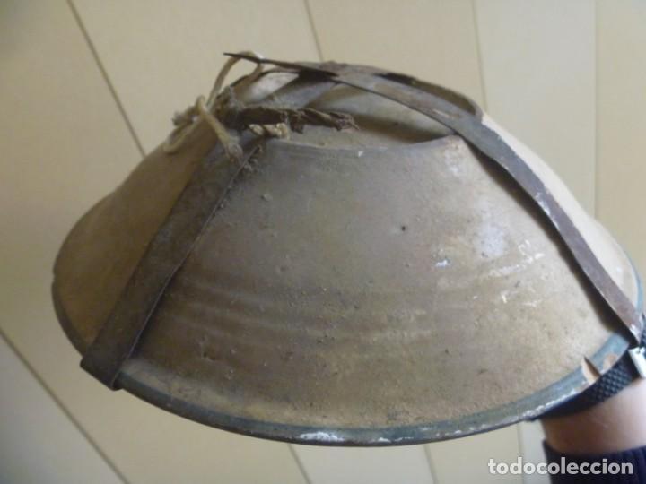 Antigüedades: Plato cerámica Puente del Arzobispo serie novia finales S XVIII ALTA COLECCIÓN VALOR MUSEISTICO - Foto 9 - 193408326