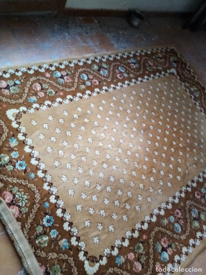 Antigüedades: alfombra - Foto 2 - 92710970
