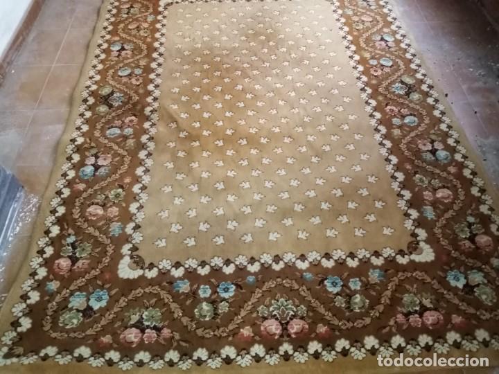 Antigüedades: alfombra - Foto 5 - 92710970