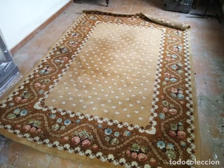 Antigüedades: alfombra - Foto 6 - 92710970