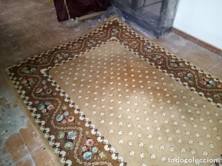 Antigüedades: alfombra - Foto 7 - 92710970