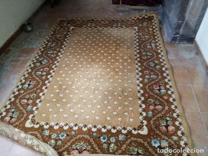Antigüedades: alfombra - Foto 8 - 92710970