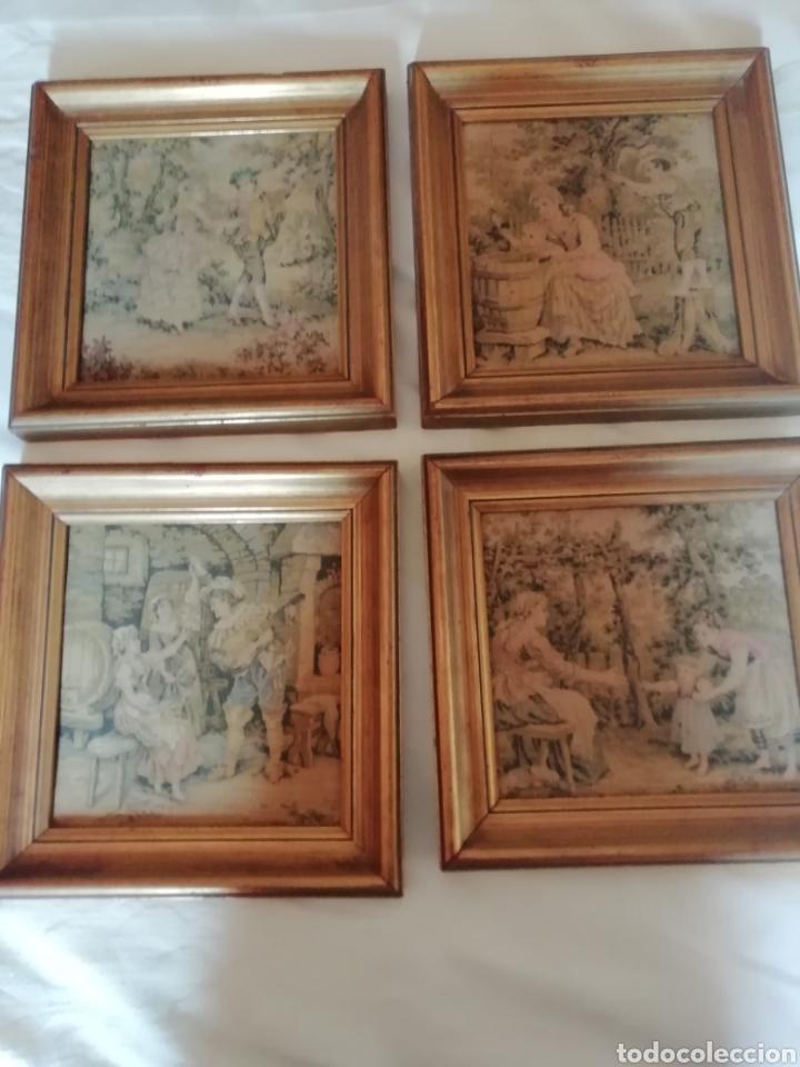 Antigüedades: Tapices - Foto 2 - 193615550